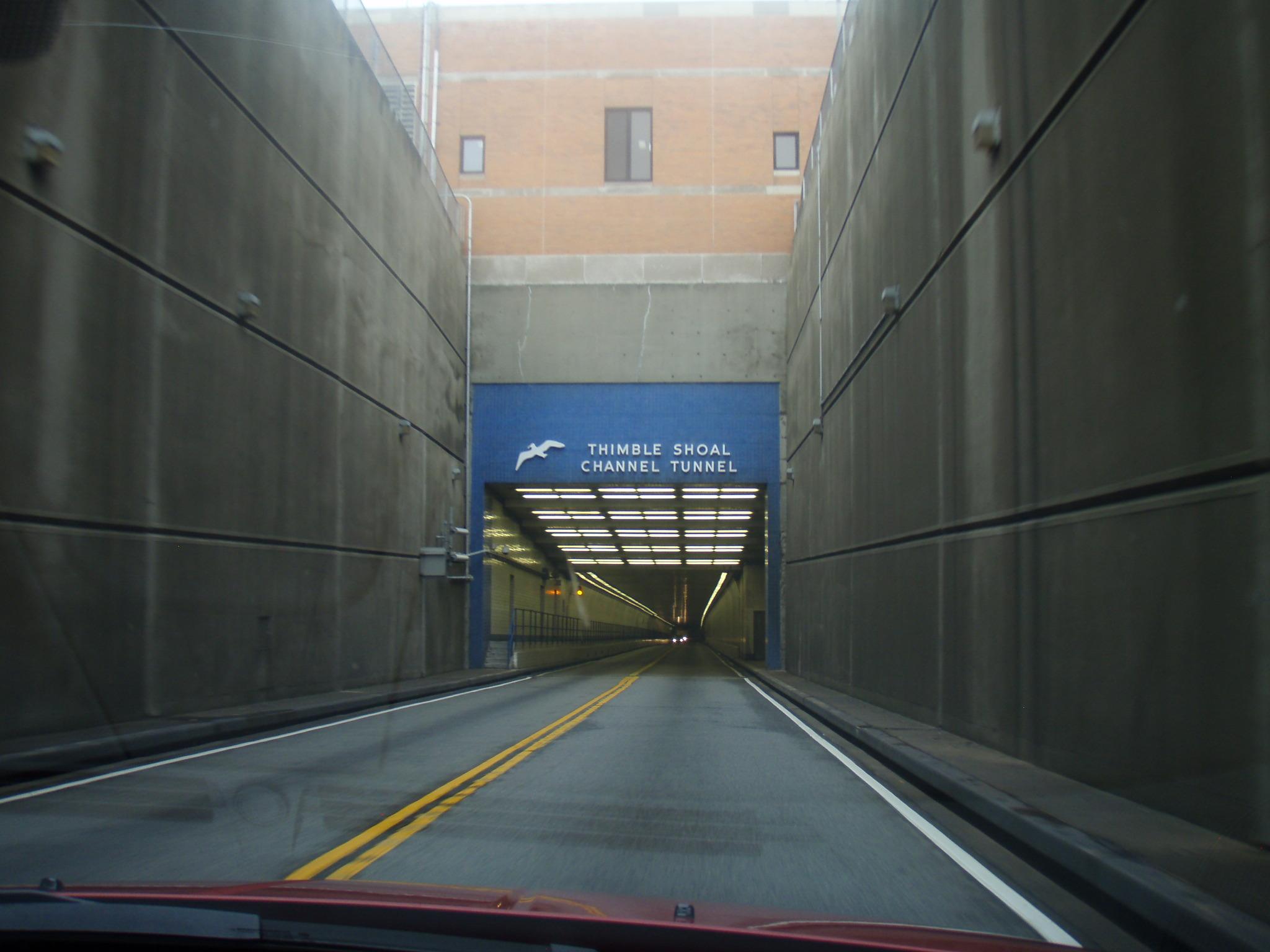 Chesapeake Bay Bridge-Tunnel – Not Your Average Engineer
