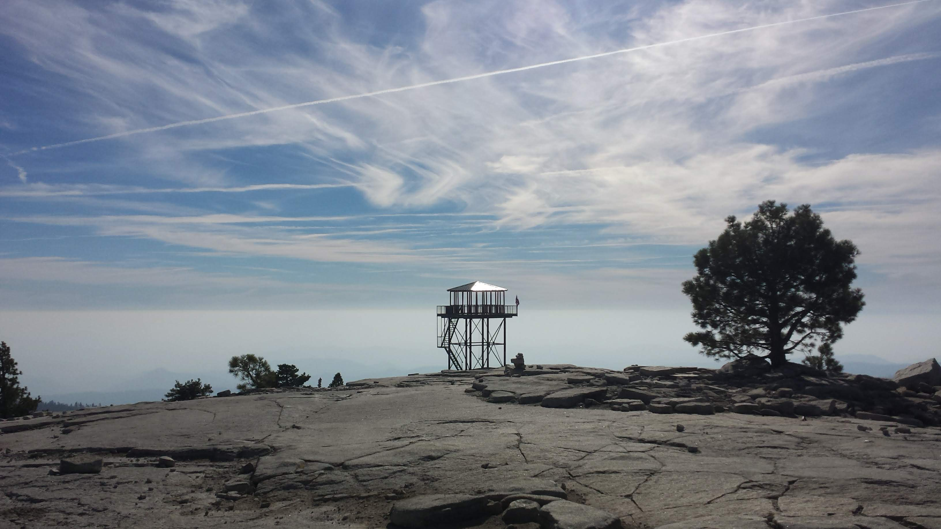 Storm Lake Honda >> Visiting the Bald Mountain Lookout – Not Your Average Engineer